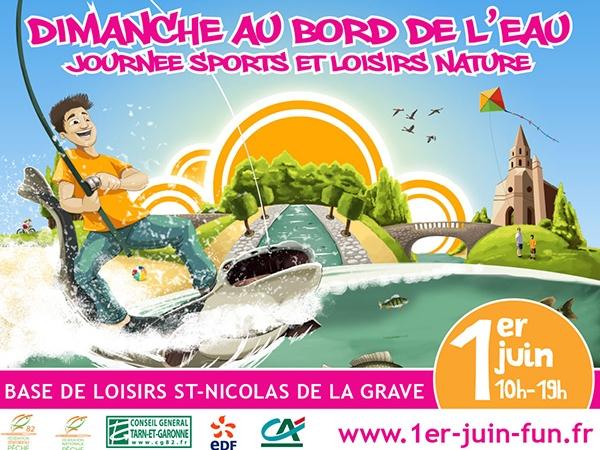Affiche FDP 82 Montauban