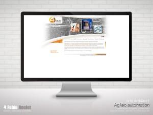 Site internet sur un cms open source