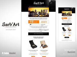 Webmarketing : promo AID 2017