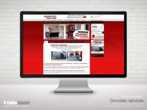 Site internet e-commerce sous prestashop de la société à Montauban