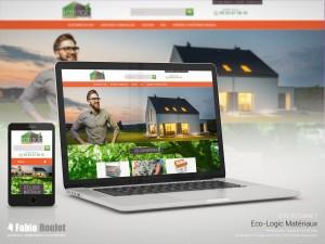 Site internet : ecologic materiaux