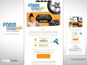 Webmarketing :