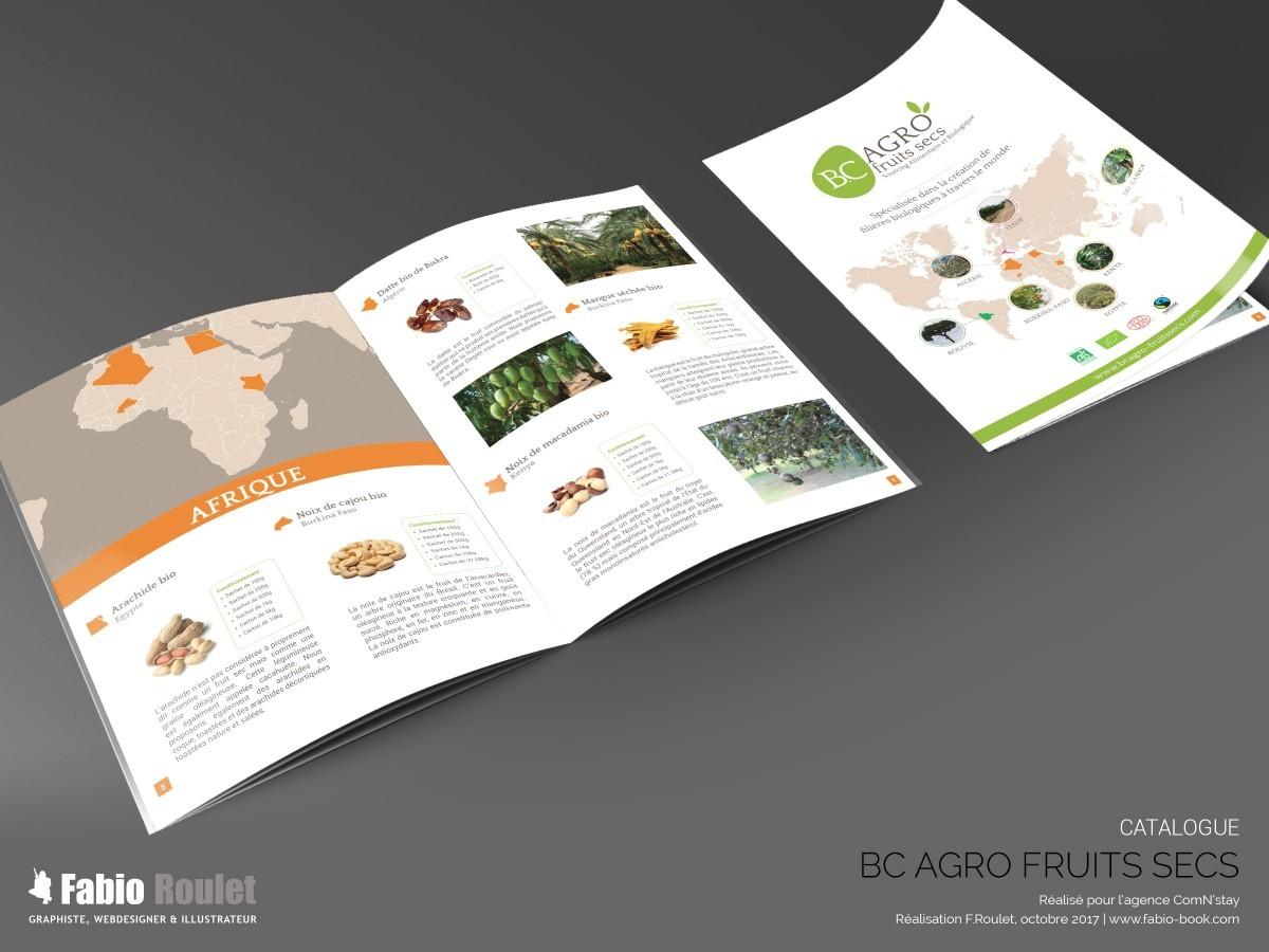 Print : Catalogue