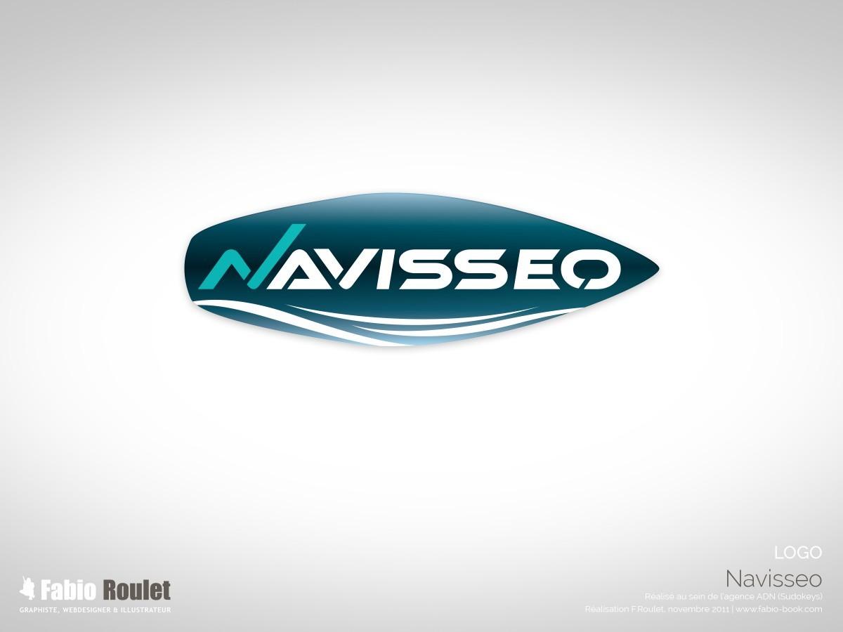 Logo de l a marque du site de vente en ligne d'équipements de bateau