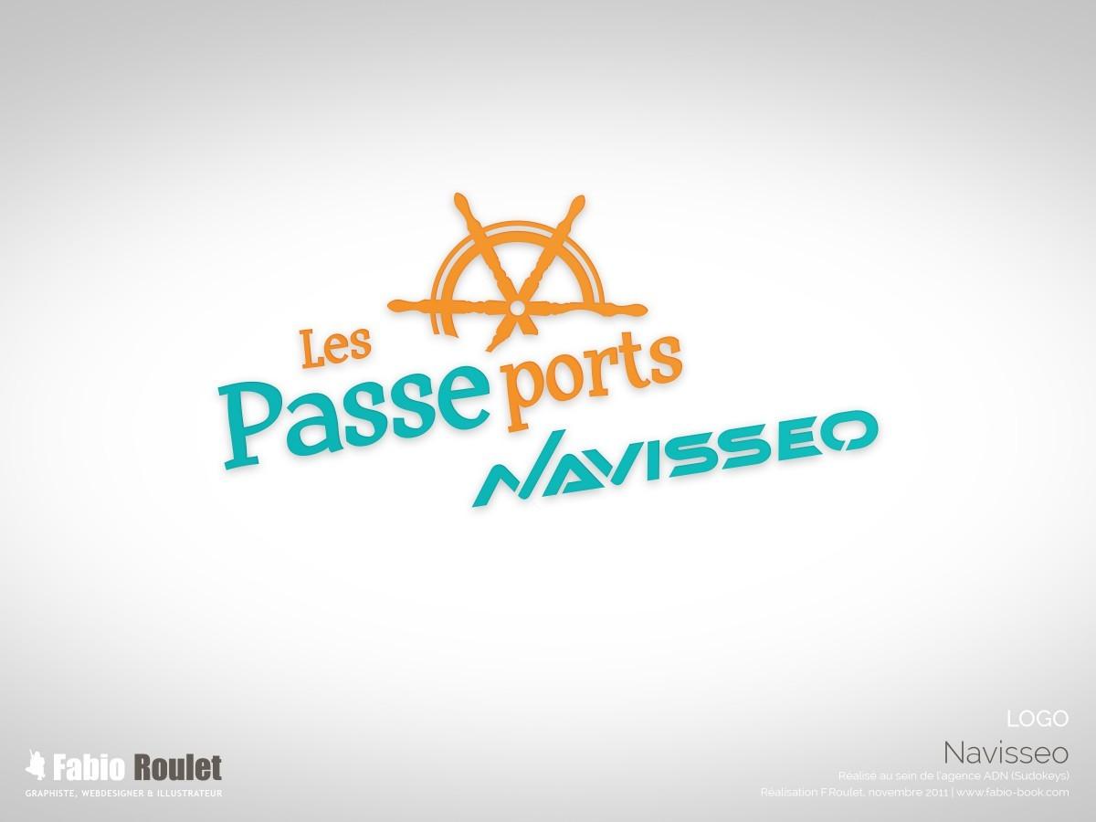 Logo pour les évènements navisseo