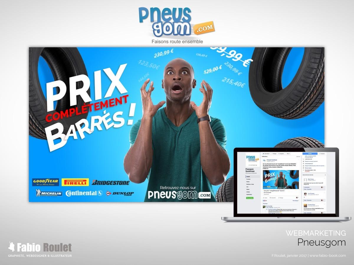 Webmarketing : Prix complétement barrés !